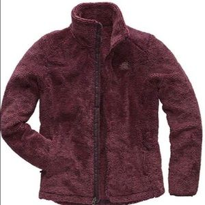 THE NORTH FACE WOMEN'S OSITO JACKET- XS